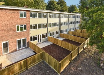 Thumbnail 3 bed flat for sale in Queens Court, Brimscombe, Stroud