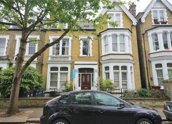 Thumbnail 1 bed flat to rent in Walpole Gardens, Chiswick, London