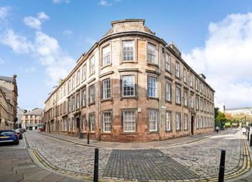 Thumbnail 1 bed flat for sale in Forbes Place, Paisley, Renfrewshire