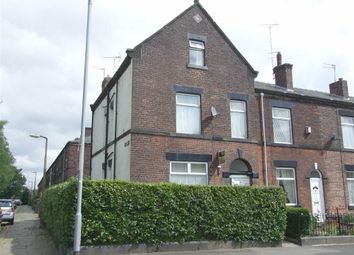 Thumbnail 3 bed end terrace house for sale in Ainsworth Road, Elton, Bury