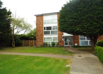 Thumbnail 1 bedroom flat to rent in St. Peters Close, Ilford