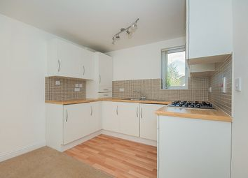Thumbnail 1 bedroom flat for sale in Delves Way, Hampton Centre, Peterborough
