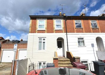 Thumbnail 3 bed end terrace house to rent in Norwood Road, Reading