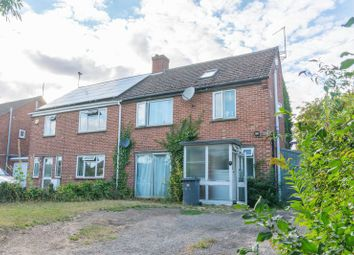 Thumbnail 5 bed semi-detached house for sale in Fen Road, Cambridge