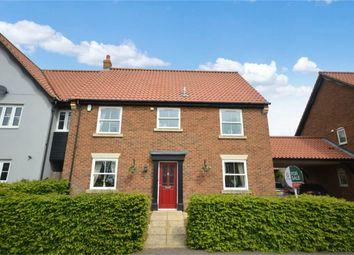 4 bed detached house for sale in Garnett Drive, Easton, Norwich, Norfolk NR9