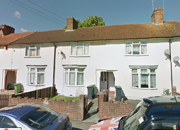 Thumbnail 3 bed terraced house to rent in Stanhope Road, Dagenham