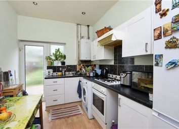 Thumbnail 2 bed terraced house for sale in Spencer Road, Mitcham, Surrey