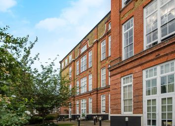 Thumbnail 1 bed flat to rent in Batchelor Street, Islington, London