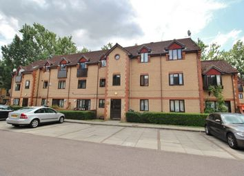 Thumbnail 1 bed flat to rent in Wigeon Court, Swan Drive, Colindale
