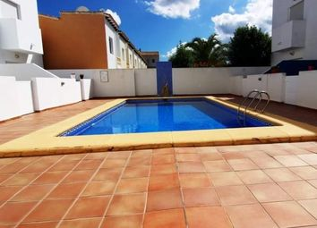 Thumbnail 3 bed terraced house for sale in Beniarbeig, Alicante, Spain