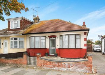 Thumbnail 2 bedroom semi-detached bungalow for sale in Feeches Road, Southend On Sea, Essex