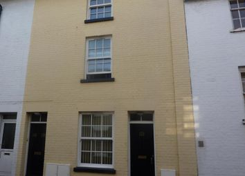Thumbnail 1 bedroom flat to rent in St. Andrews Street, Mildenhall