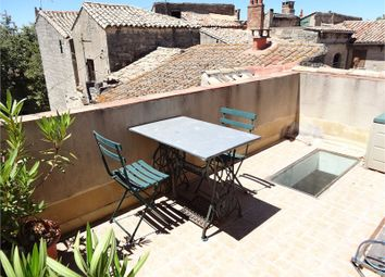 Thumbnail 2 bed apartment for sale in Languedoc-Roussillon, Gard, Uzes