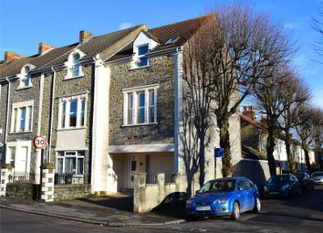 Thumbnail 4 bed end terrace house for sale in Lodge Road, Kingswood, Bristol