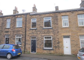Thumbnail 3 bed terraced house for sale in Old Bank Road, Dewsbury
