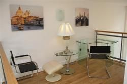 Thumbnail 3 bed flat to rent in Simpson Loan, Edinburgh