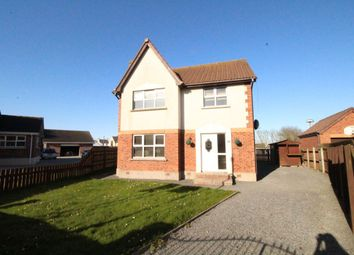 4 bed detached house for sale in The Tides, Portavogie BT22