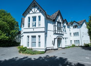 1 bed flat to rent in Lansdowne Road, Bournemouth BH1