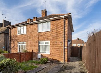Thumbnail 2 bedroom semi-detached house for sale in Harting Road, London