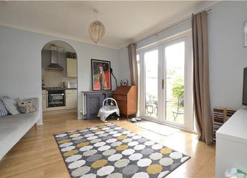 Thumbnail 1 bed end terrace house for sale in Manor Road, Witney, Oxfordshire
