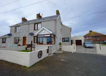 Thumbnail 4 bed semi-detached house for sale in Harbour Road, Portavogie