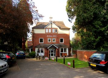 Thumbnail 2 bedroom flat for sale in Heathdene Manor, Grandfield Avenue, Nascot Wood