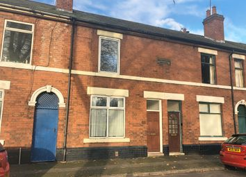 2 bed terraced house for sale in Chester Green Road, Derby DE1