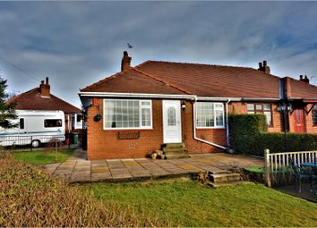 Thumbnail 1 bedroom semi-detached bungalow for sale in Pinfold Road, Whitkirk