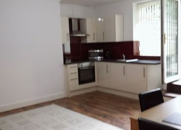 Thumbnail 2 bed flat to rent in Vernon Avenue, Huddersfield