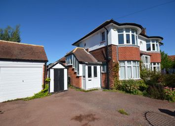 Thumbnail 2 bed flat to rent in Malvern Road, West Bridgford, Nottingham