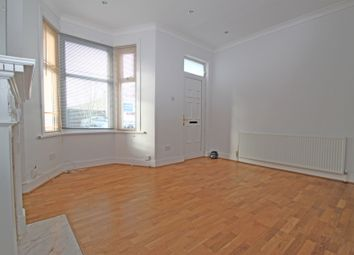 Thumbnail 3 bed terraced house to rent in Gruneisen Road, Finchley Central