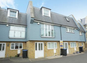 Thumbnail Town house for sale in Willsons Road, Ramsgate