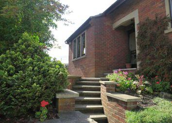 Thumbnail 2 bed bungalow to rent in Scatcherd Lane, Morley, Leeds