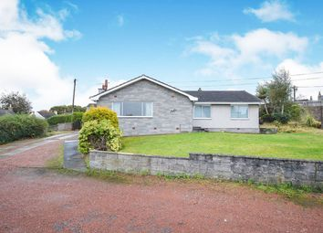 Thumbnail 4 bed bungalow for sale in Charlotte Street, Brightons, Falkirk