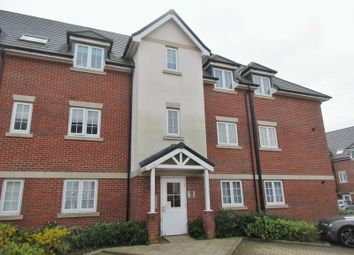 Thumbnail 2 bed flat to rent in Grange Drive, High Wycombe
