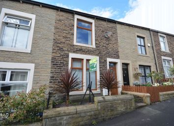 Thumbnail 2 bedroom terraced house for sale in Westwood Street, Accrington