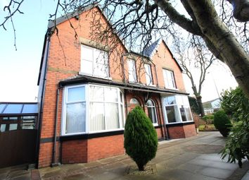 Thumbnail 5 bedroom detached house for sale in Manchester Road, Astley, Tyldesley, Manchester