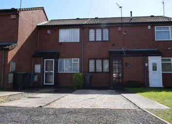 Thumbnail 2 bedroom terraced house for sale in Wattle Road, West Bromwich