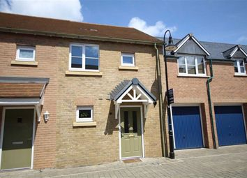 Thumbnail 2 bed terraced house for sale in Dunsley Vale, East Wichel, Swindon