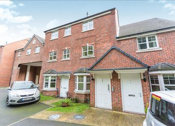 Thumbnail 2 bedroom flat for sale in Dudley Road, Halesowen