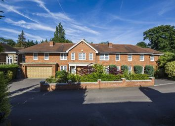 White Lodge Close, London N2. 7 bed detached house for sale