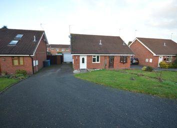 Thumbnail 1 bed bungalow to rent in Grasmere Avenue, Perton, Wolverhampton