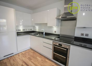 Thumbnail 1 bed flat to rent in Blackheath Hill, London