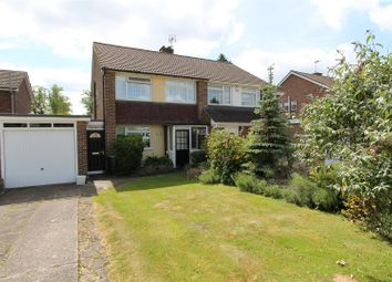 Thumbnail 3 bed semi-detached house for sale in The Horseshoe, Leverstock Green, Hemel Hempstead