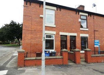 Thumbnail 4 bedroom end terrace house for sale in Wheler Street, Openshaw, Manchester