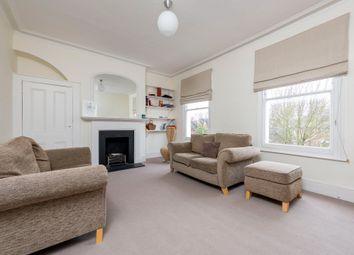 Thumbnail 2 bed terraced house to rent in Chivalry Road, London