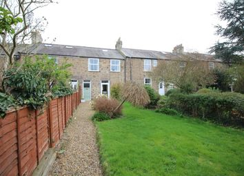 Thumbnail 3 bed terraced house to rent in West View, Clara Vale, Ryton