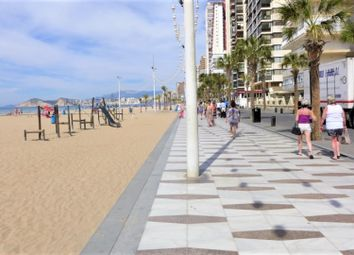 Thumbnail 1 bed apartment for sale in Frontline, Levante, Benidorm