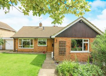 Thumbnail 3 bed bungalow for sale in Lucas Lane, Hitchin, Hertfordshire, England
