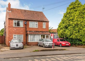 5 bed detached house for sale in Brompton Road, Northallerton, North Yorkshire, United Kingdom DL6